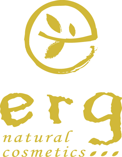 erg natural cosmetics